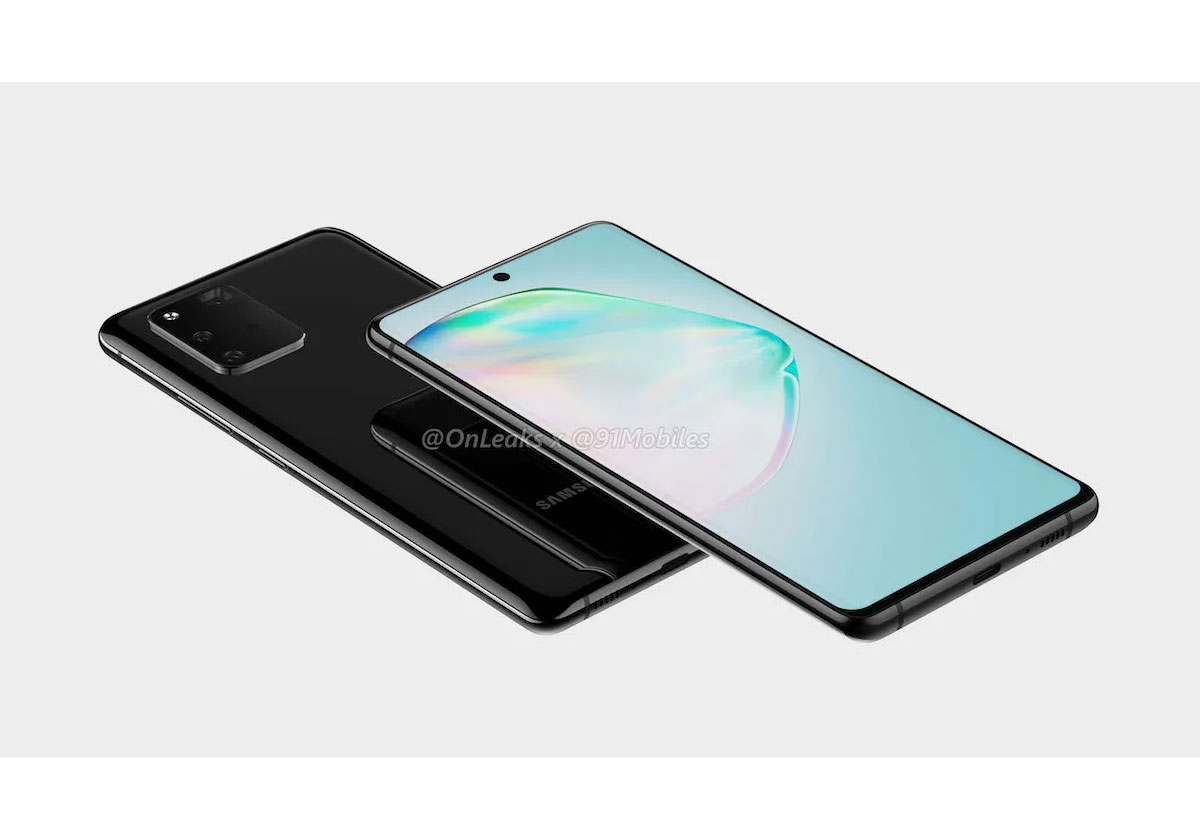 Samsung Galaxy A81 et A91 reçoivent la certification Blutooth