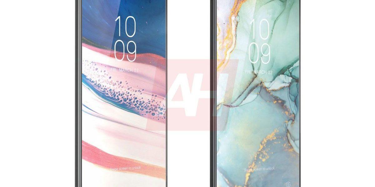 Samsung Galaxy S10 Lite le manuel d'utilisation fuite