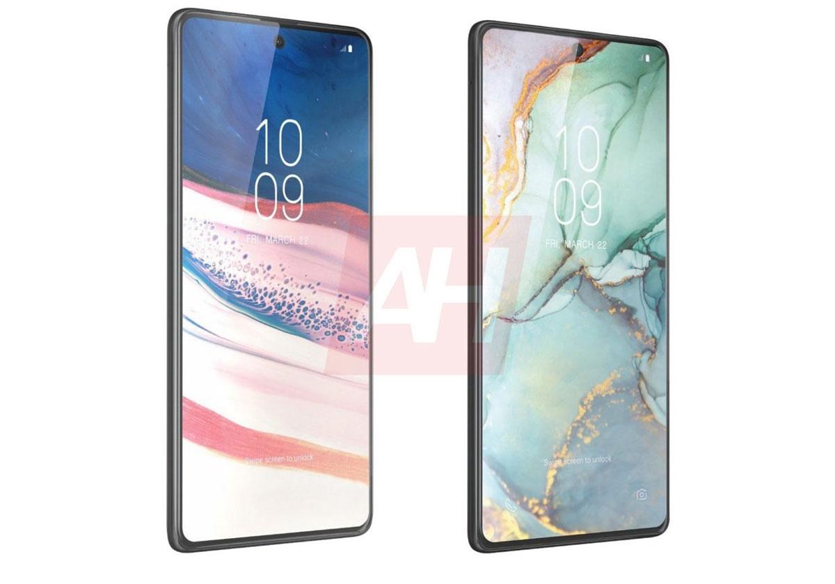 Galaxy Note 10 Lite et Galaxy S10 Lite les premiers visuels presse avant la sortie