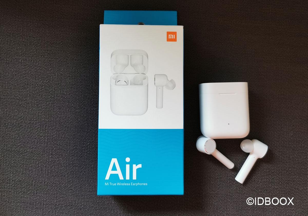 jeu concours Xiaomi-Mi-True-Wireless-Earphones-jeu