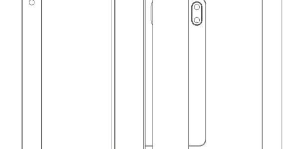 Xiaomi un brevet pour un novueau smartphone à écran pliable