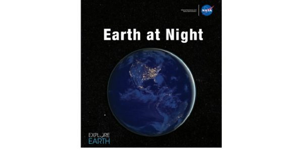 earth at night ebook gratuit nasa