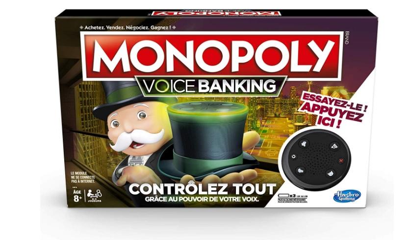 monopoly voice bankink jeu noel