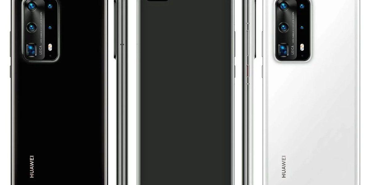 Huawei P40 Pro - sa penta caméra décryptée