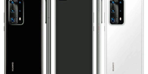 Huawei P40 Pro PE une nouvelle édition premium