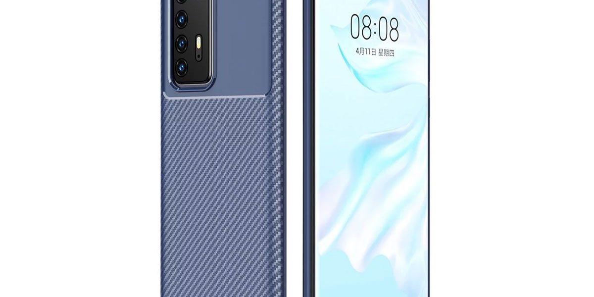 Huawei P40 Pro on découvre son design complet
