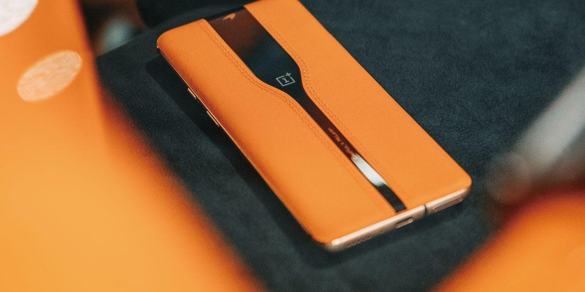 OnePlus Concept One la techno du verre électrochrome