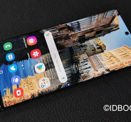 Samsung Galaxy Note 10 trucs et astuces