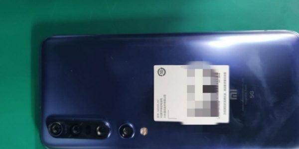 Xiaomi Mi 10 Pro - La fiche technique complète
