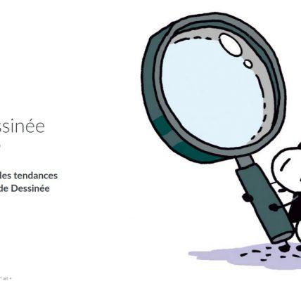 bande dessinée festival angouleme marche BD 2019