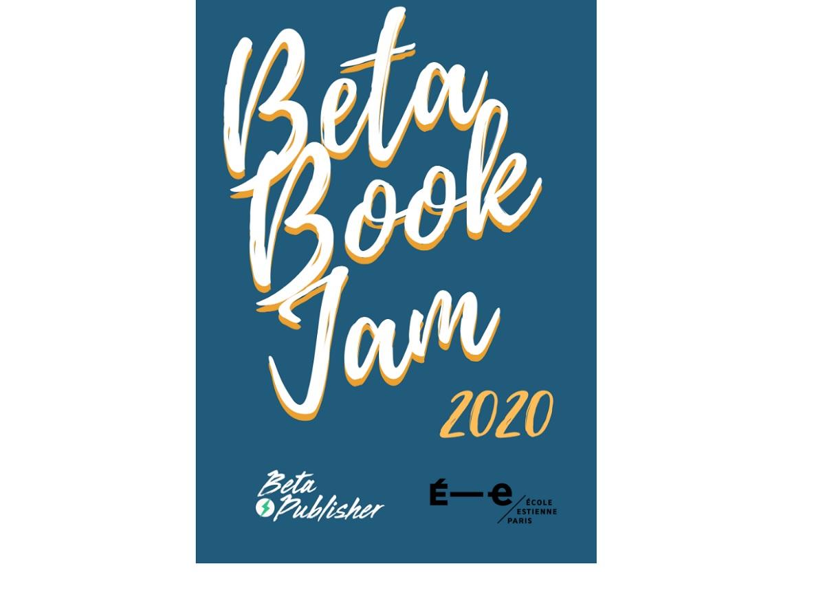 beta book jam