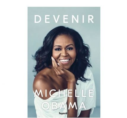 devenir michelle obama grammy awards
