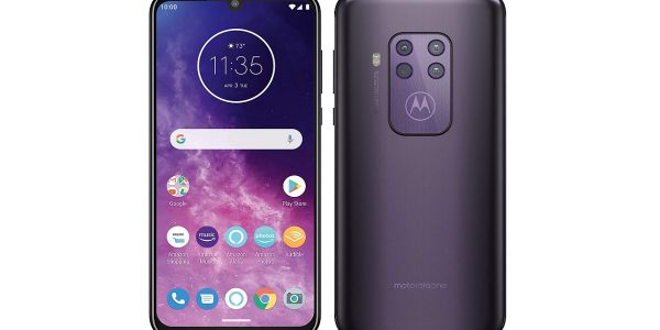 motorola one zoom bon plan