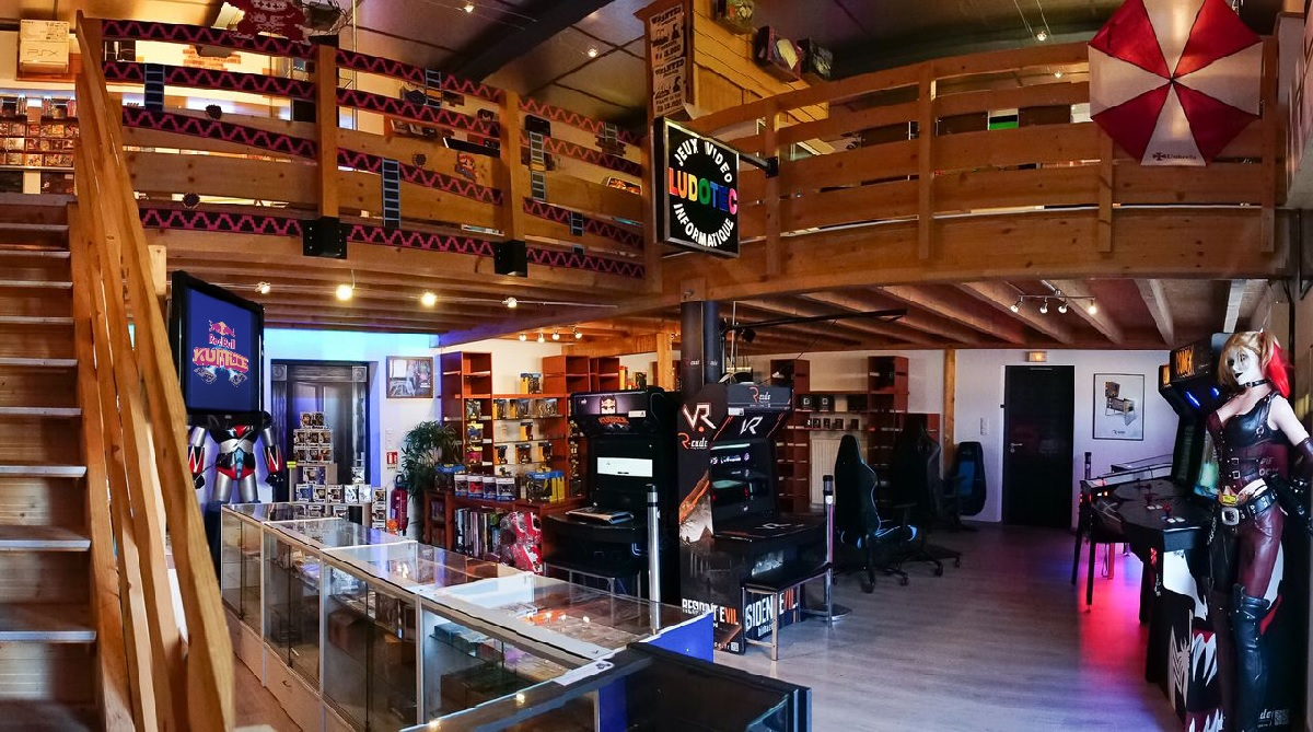 musée jeu video MHV
