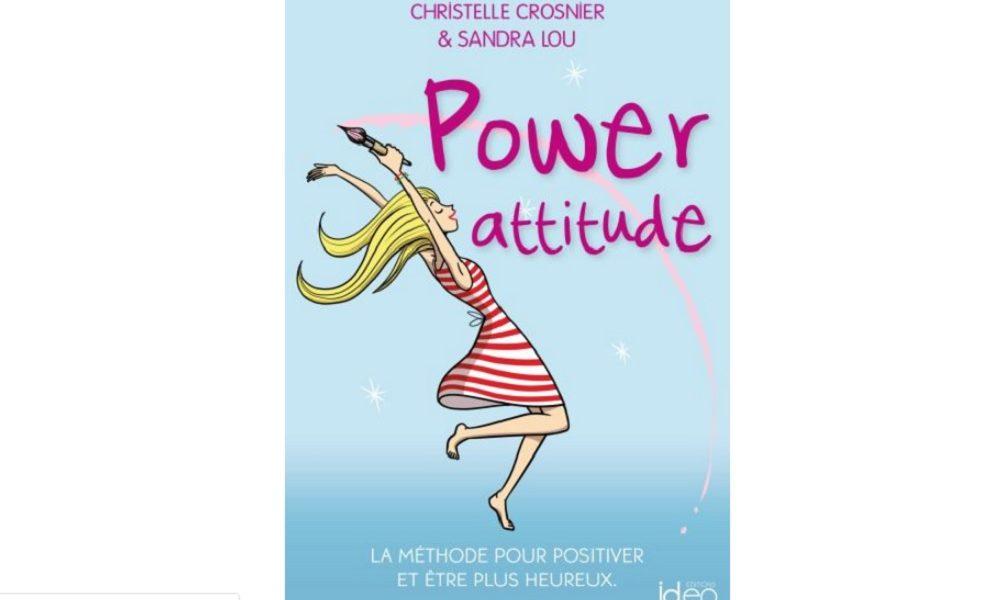 power attitude livre
