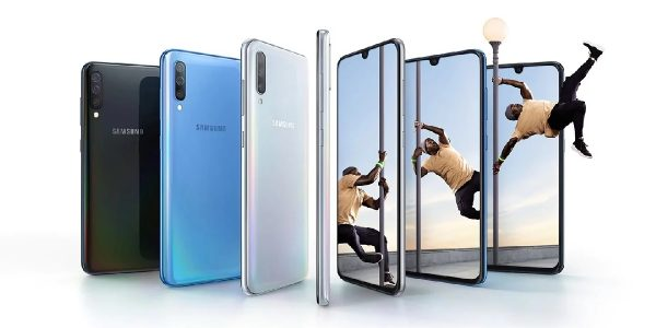 samsung galaxy a70 bon plan