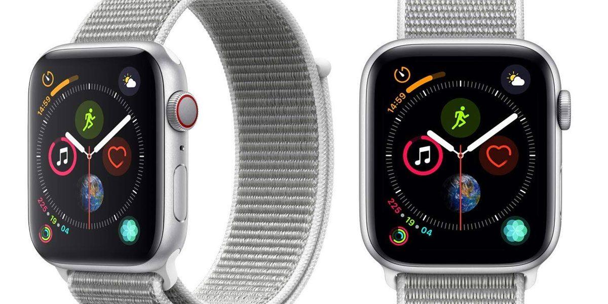 Apple Watch Series 6 - Toutes les nouveautés