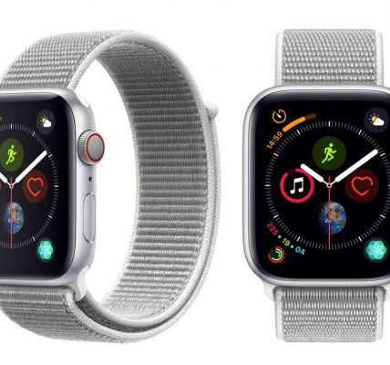 Apple Watch - Plus de 100 millions de montres vendues dans le monde