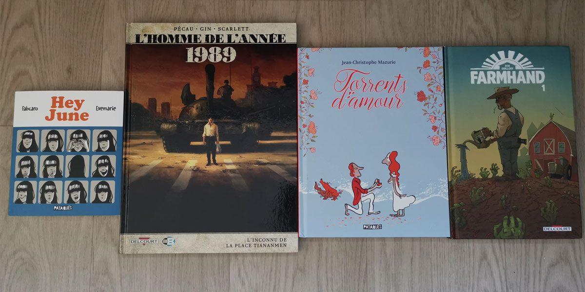 Chronique-BD-Delcourt- livre