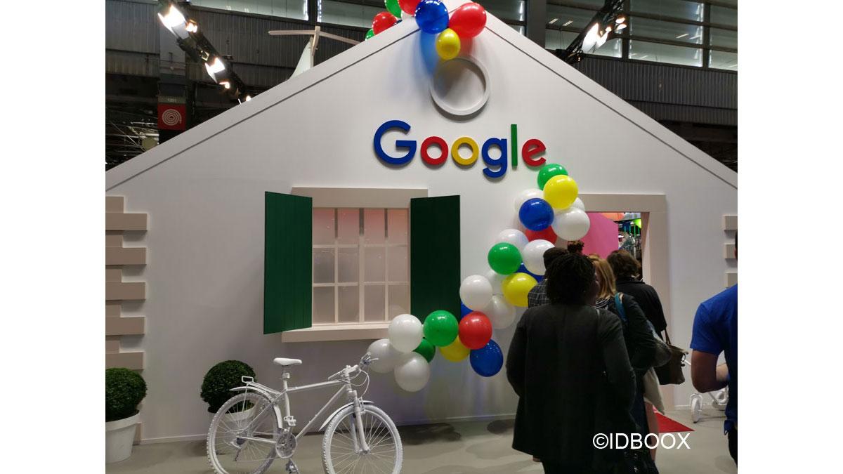 Google va supprimer les données des services inactifs