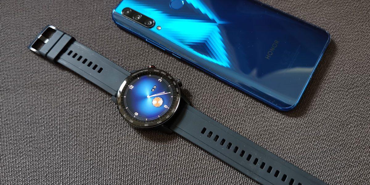 Honor Magic Watch 2 Test de la montre connectée