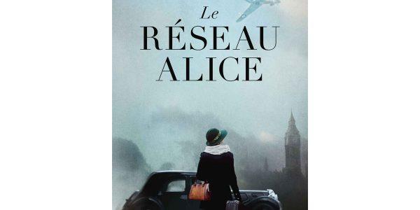 Le Réseau Alice - Chronique livre