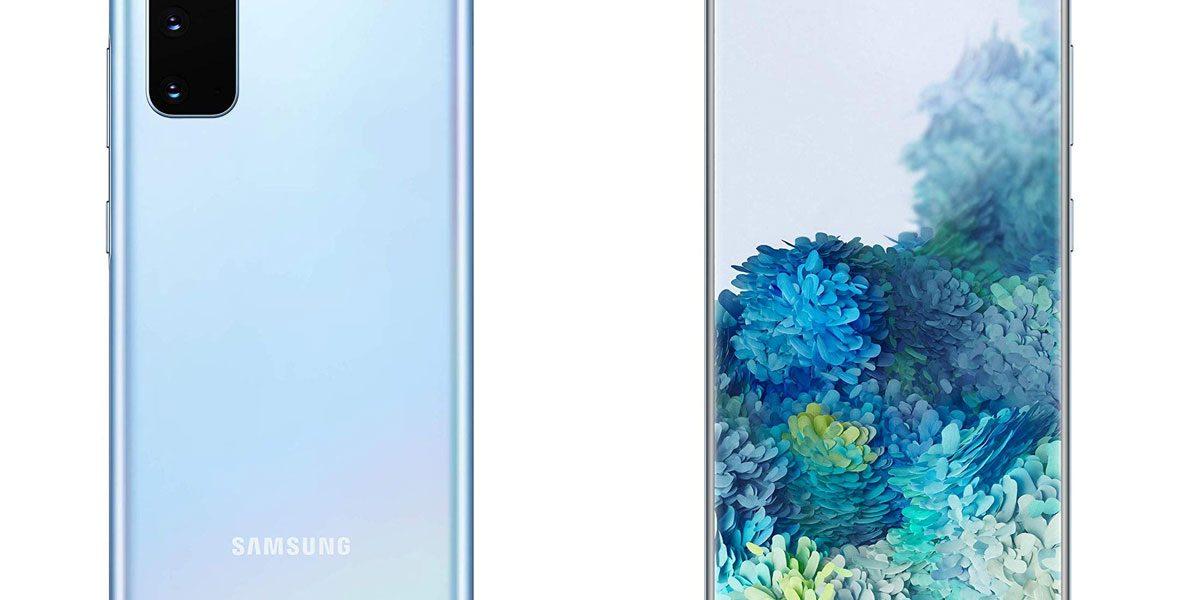 Samsung Galaxy S20 tous les prix en Europe