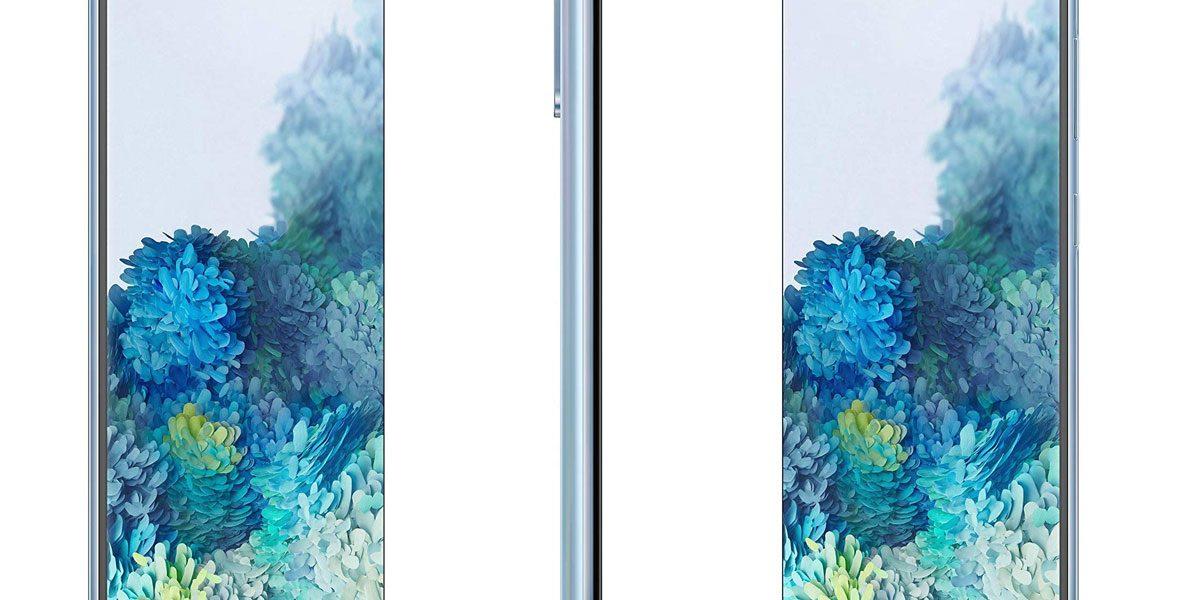 Samsung Galaxy S20 grosse fuite sur Amazon