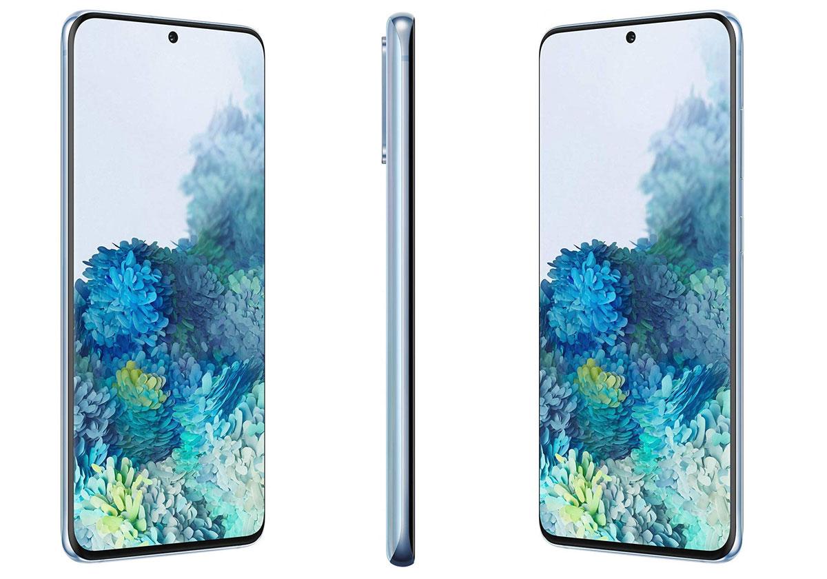 Black Week - Les prix des Samsung Galaxy S20 sont en chute libre