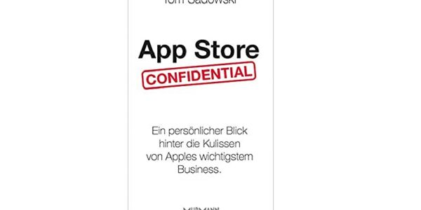 app store confidential - livre apple censure