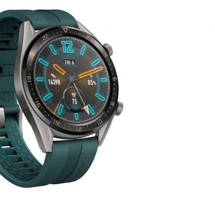 bon plan huawei watch gt active