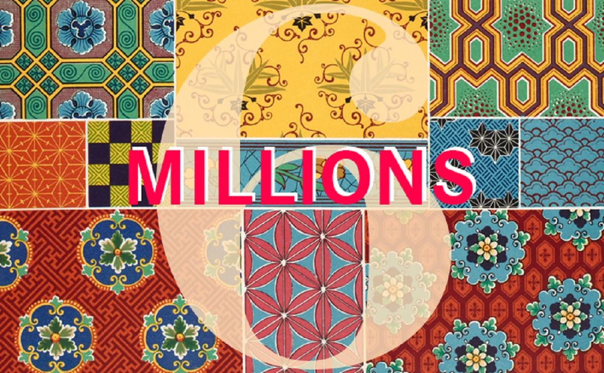 gallica 6 millions ebooks