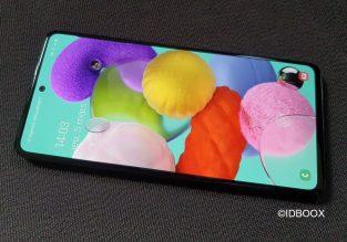 Samsung Galaxy A51 bon plan