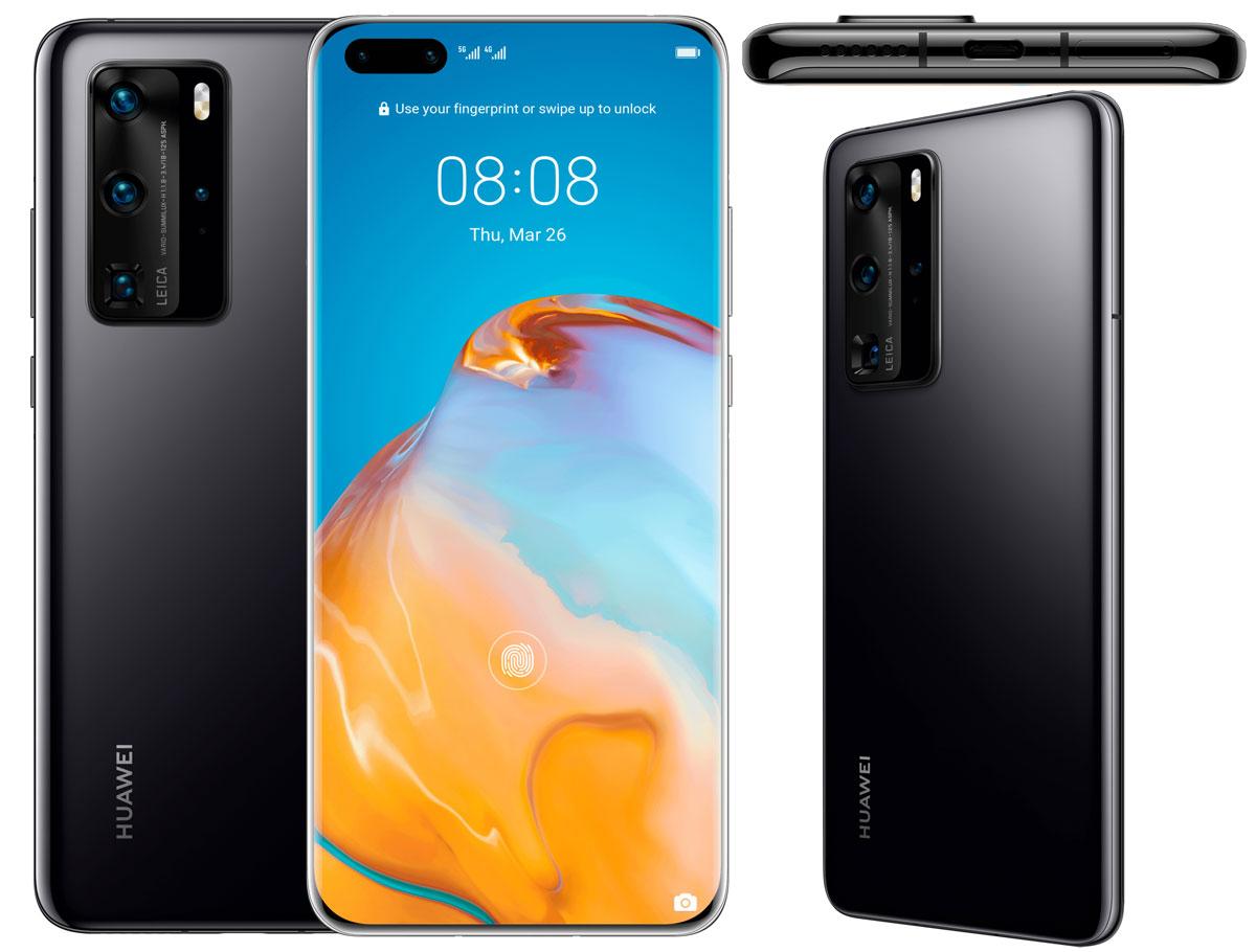 Huawei P40 Pro - Toutes les infos avant la présentation