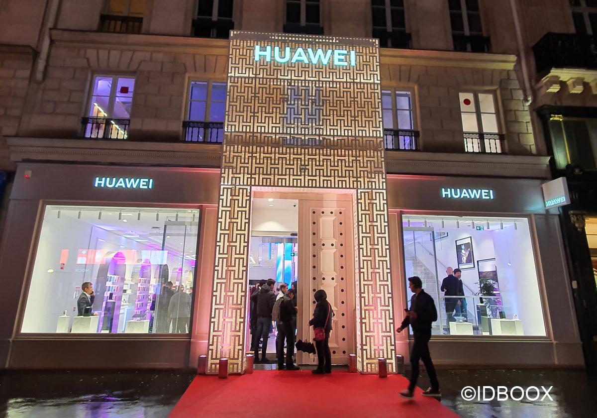 Huawei - Les USA prolongent son bannissement jusqu'en mai 2021