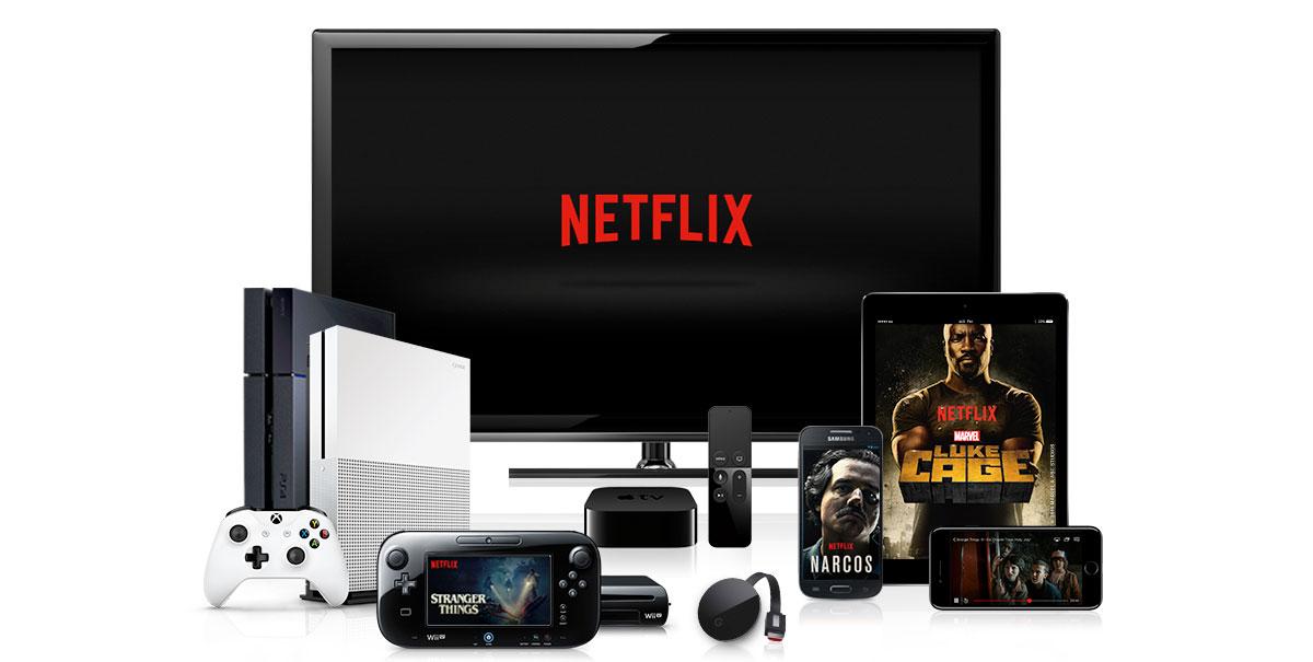 Netflix et Youtube baissent la qualité des vidéo en Europe