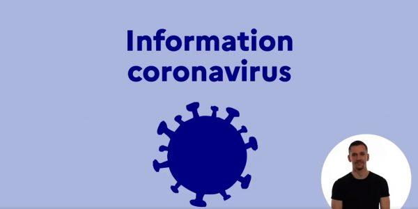 Attestation numerique QR code coronavirus Covid-19
