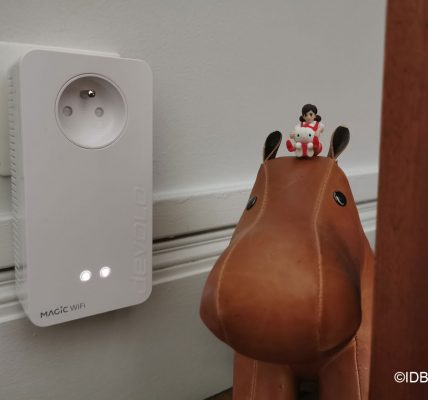 Devolo Magic 2 WiFi - Test de cette solution CPL pour les réseaux WiFi