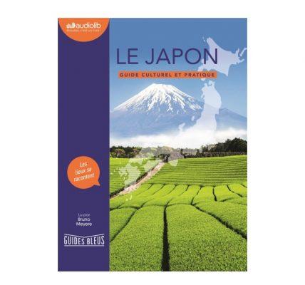 livre audio guide de voyage