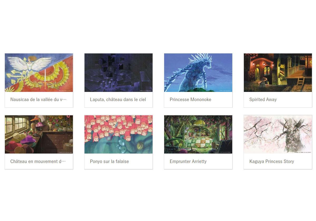 Confinement et télétravail - Des fonds d'écran Ghibli gratuits