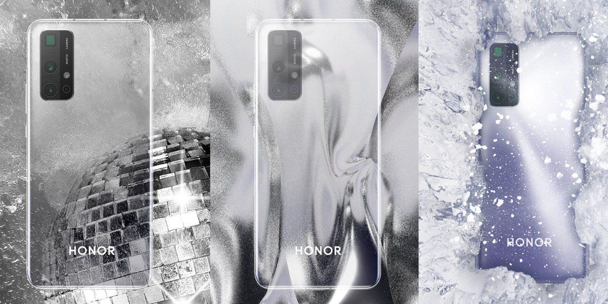 Honor 30 Pro - Sa fiche technique révélée par la TENAA