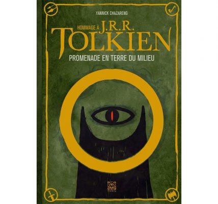 Chronique livre Hommage à Tolkien