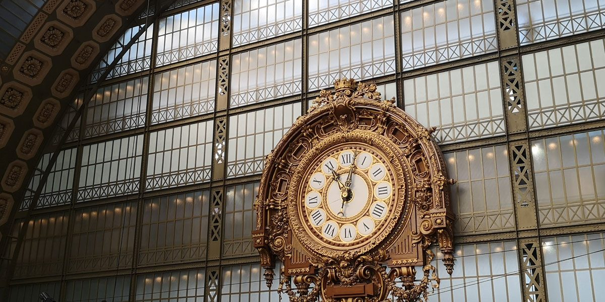 musee orsay confinement visite virtuelle