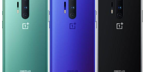 OnePlus 8 et OnePlus 8 Pro - Quels prix et quelles différences