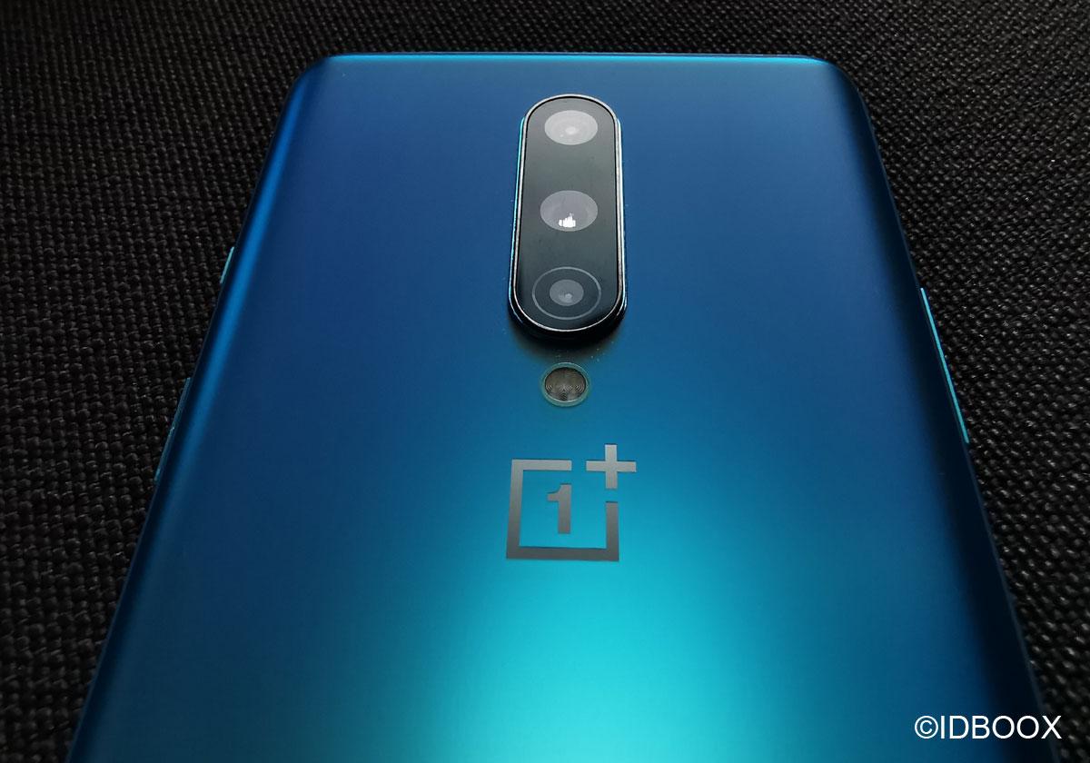 OnePlus 8 Test - Ecran, processeur, batterie, photo