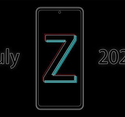 Le OnePlus Z les caractérsitiques techniques et le prix en fuit