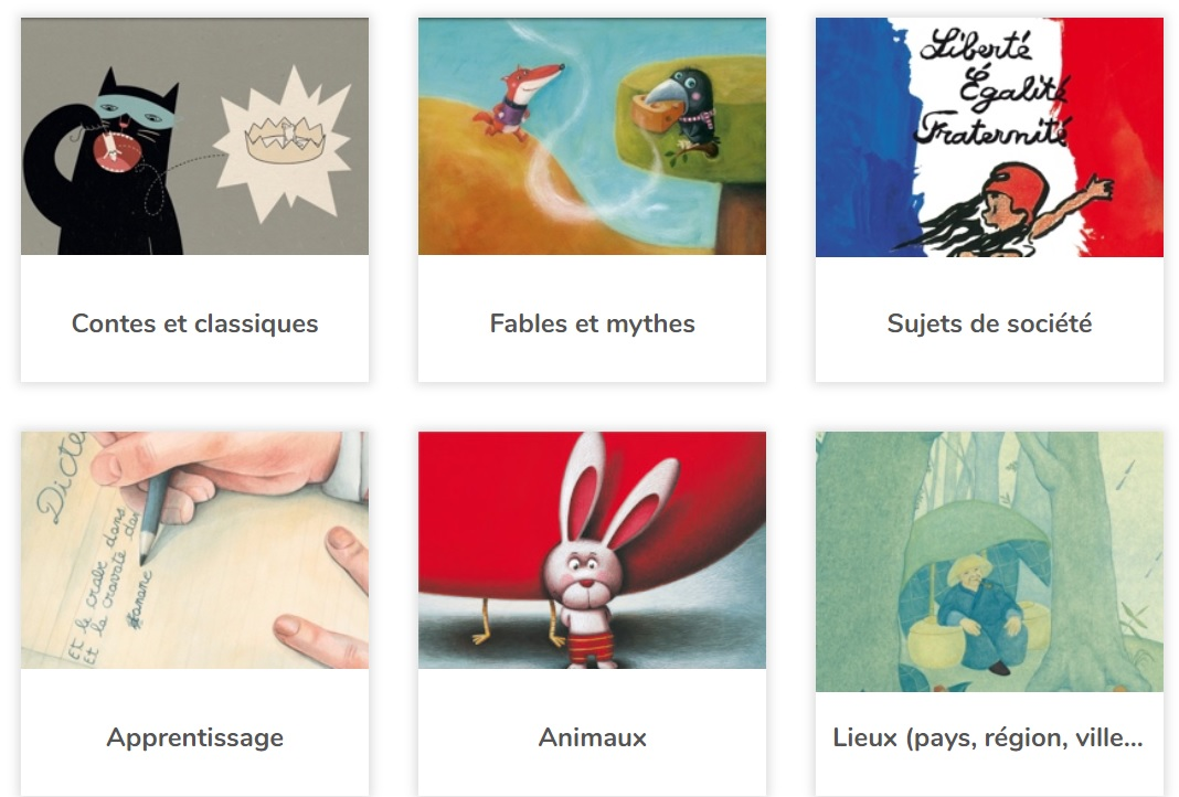 Storyplayr ebook enfants