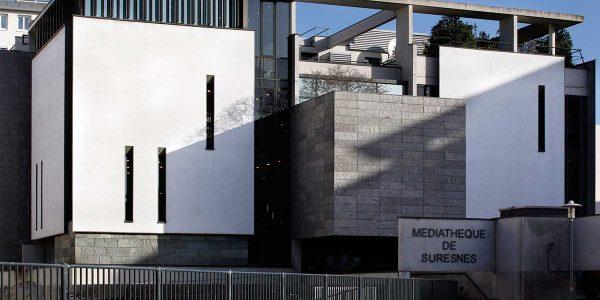 Suresnes-mediatheque temoignage confinement
