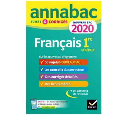 annabac gratuit 3eme terminale confinement