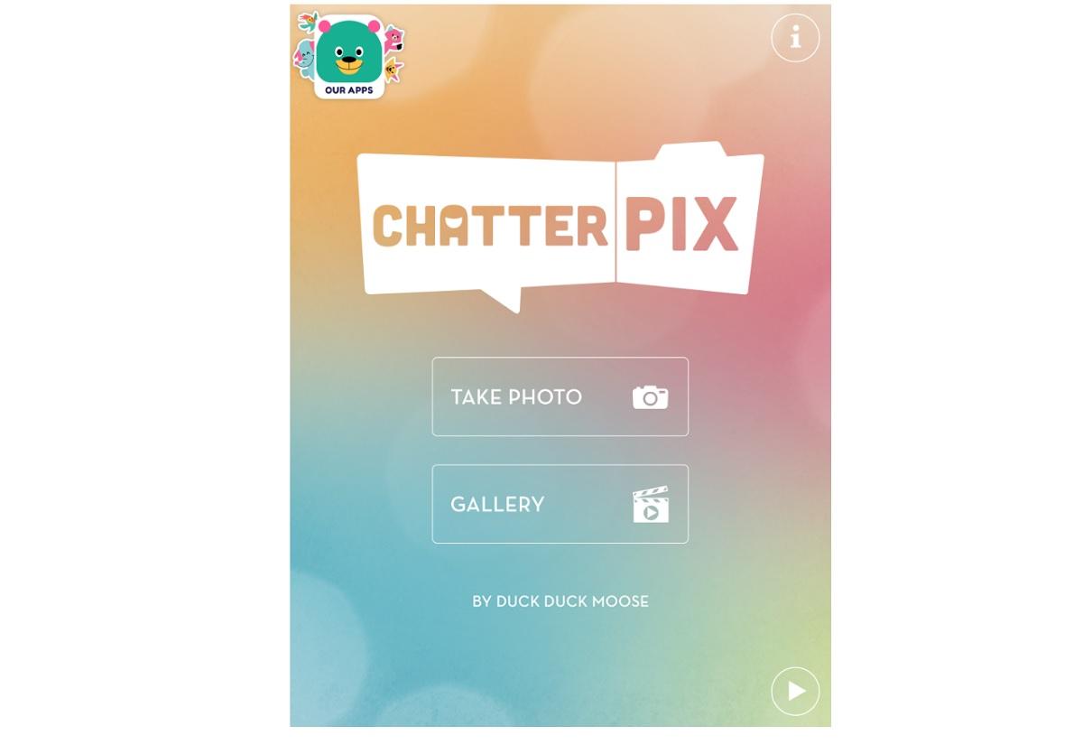 chatter pix appli gratuite 1